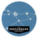 Sketchbook Project logo