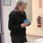Marcia Vogler