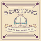 Business of Book Arts logo - small