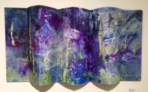 Equinox Echo by Nancy Stone
