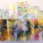 Vernal Murmur by Nancy Stone