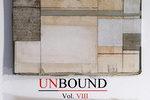 UNBOUND exhibit logo