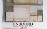 UNBOUND exhibit logo
