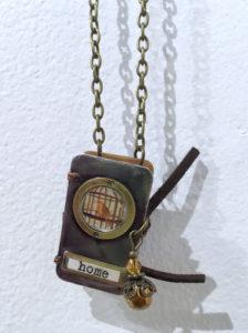 Wear Your Story: Home by Maryann Riker