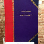 Book of Love: Handbound Blank Journal by Marianna Holzer