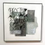 Urban Calligraphy #2 by Marilyn Gillis