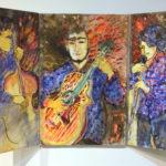Vibrations: Guitar Trio by Nancy Stone