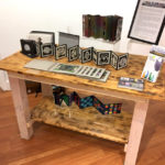 Book Arts Guild of Vermont exhibit at Frog Hollow Craft Gallery