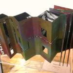 Fishbone Book by Marilyn Gillis