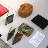 Handmade artist's books