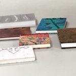 Handbound books by Jill Abilock