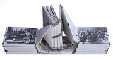 Neo Emblemata Nova - artist book by Daniel E. Kelm