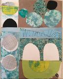 Collage by Marcia Vogler