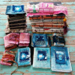 Handmade Journals by Elizabeth Bunsen