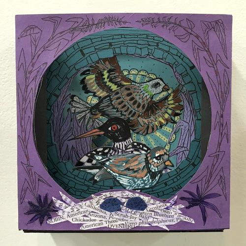 """""""Sojourners: USA"""" by Nancy Stone"""