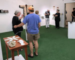 Book Arts Guild of Vermont exhibit at S.P.A.C.E. Gallery