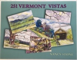 Nancy Stone postcard