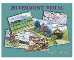 Nancy Stone postcards