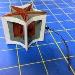Star / Carousel book