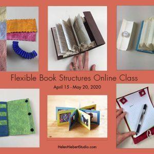 Flexible Book Structures logo