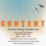Content exhibit logo