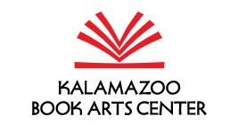 Kalamazoo Book Arts Center logo