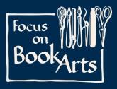 Focus on Book Arts logo