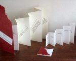 Handmade books by Deborah Stuart