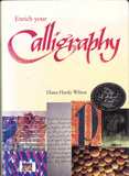 Enrich Your Calligraphy cover