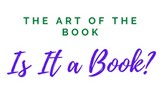 The Art of the Book logo
